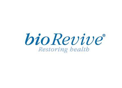 The Creative Parrot Logo Design - BioRevive