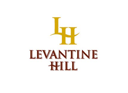 The Creative Parrot Logo Design - Levantine Hill