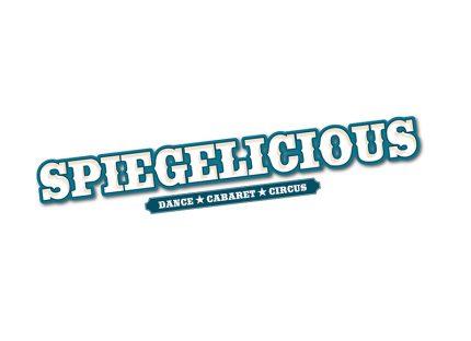 The Creative Parrot Logo Design - Spiegelicous