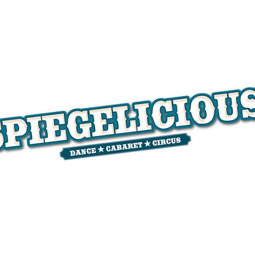The Creative Parrot Logo Design - Spiegelicous